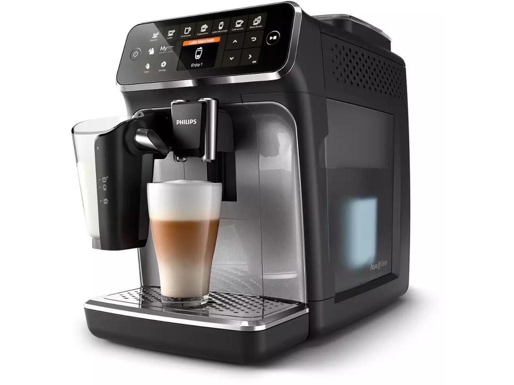 Кофемашина Philips EP4346/70