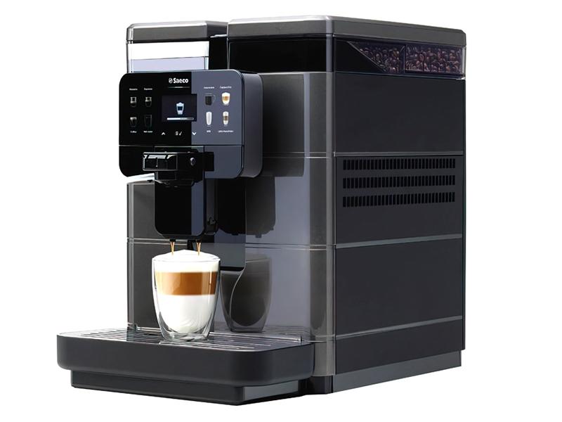 Кофемашина Saeco Royal OTC недорого