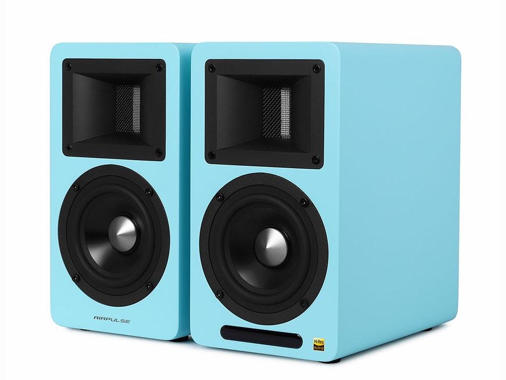 Колонки Edifier A80 Blue