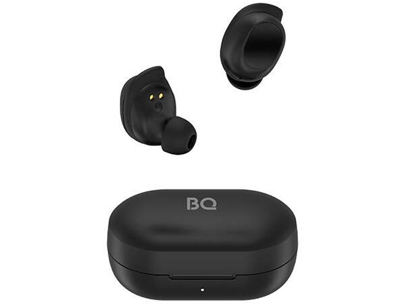 Наушники BQ BHS-05 Black