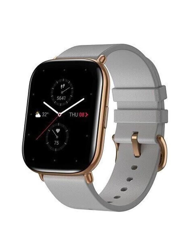 Умные часы Xiaomi Zepp E Square A1958 Moon Grey