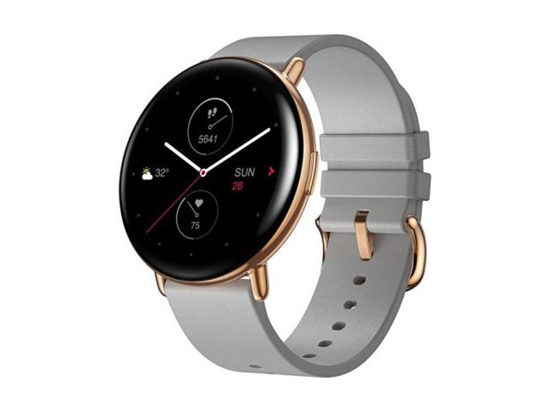 Умные часы Xiaomi Zepp E Circle A1936 Moon Grey
