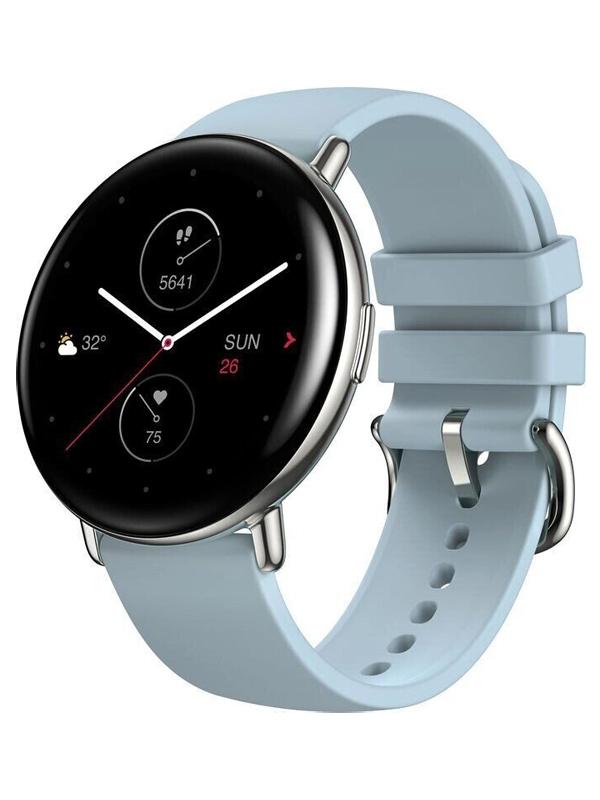 Умные часы Xiaomi Zepp E Circle A1936 Ice Blue