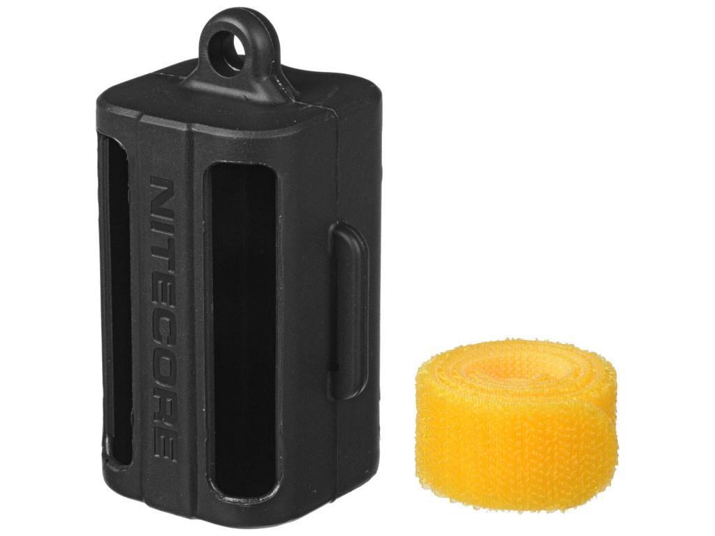 Модуль для батарей Nitecore NBM40BLA