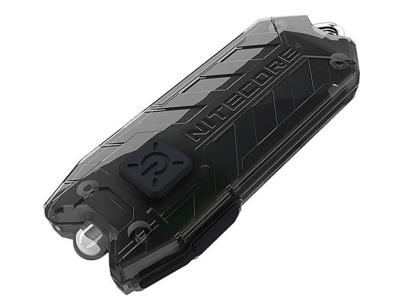 Фонарь Nitecore Tube V2.0 Black