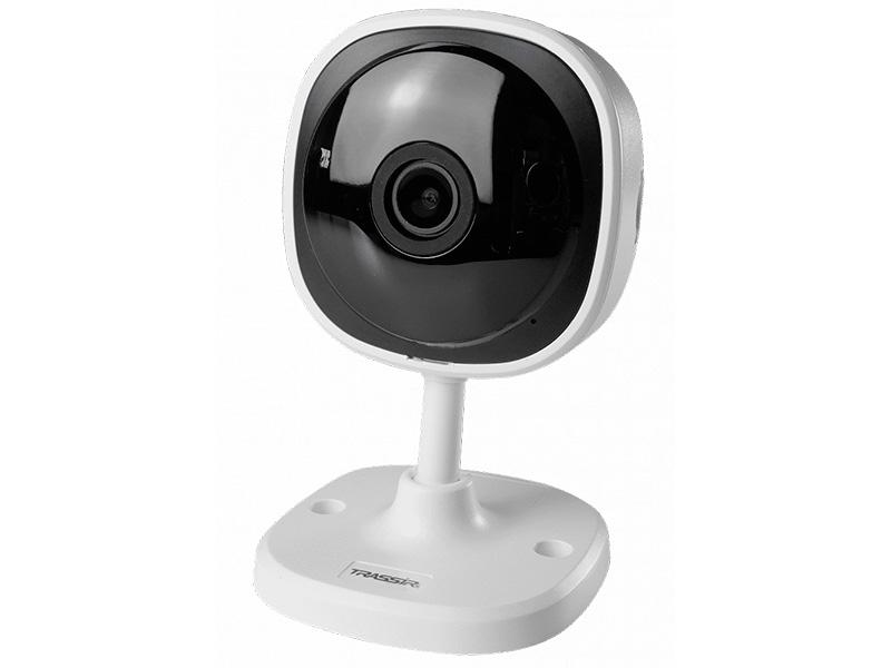 IP камера Trassir TR-W2C1 2.8-2.8mm 1384204