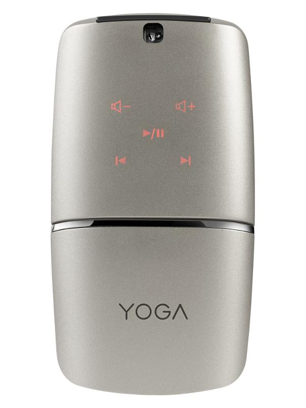 Мышь Lenovo Yoga USB GX30K69566