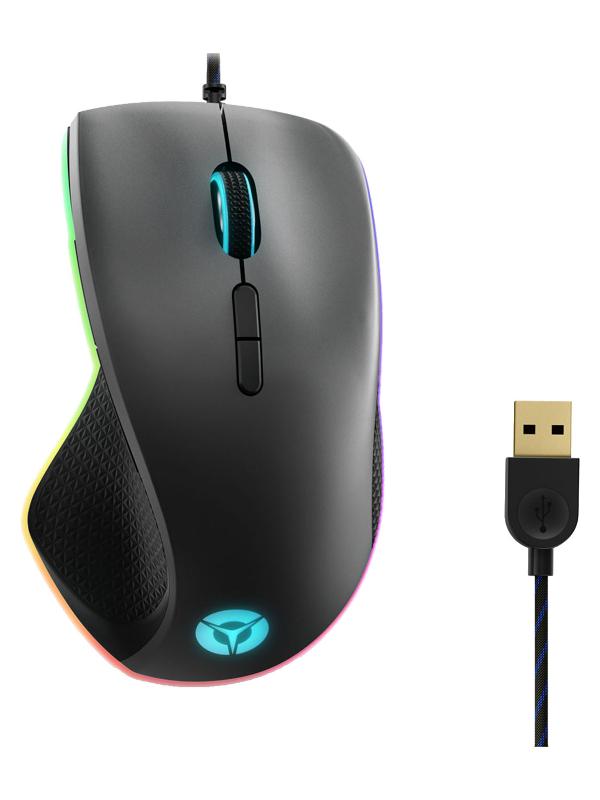 Мышь Lenovo Legion M500 RGB USB GY50T26467