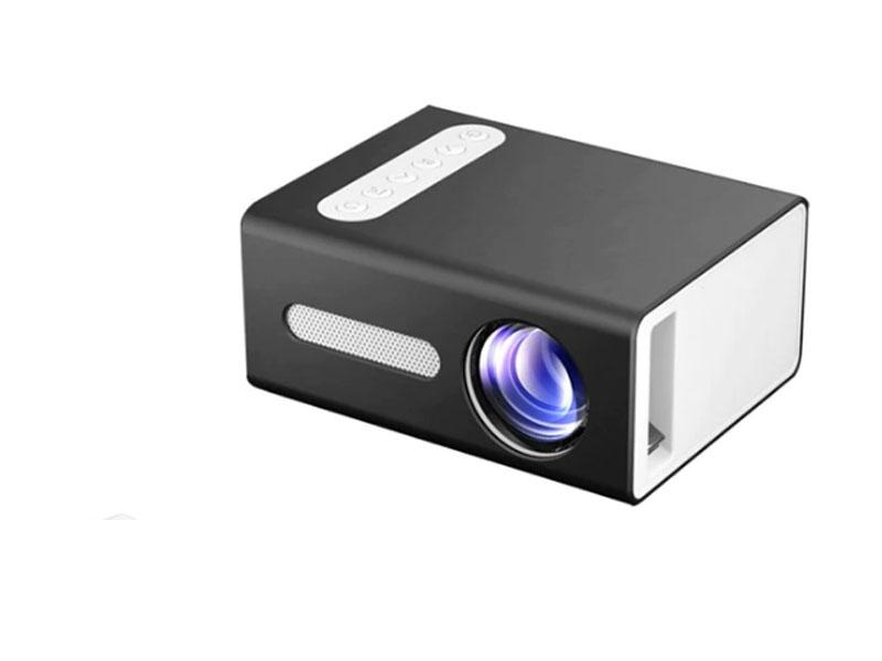 Фото - Проектор Unic T300 Black проектор unic t300 black