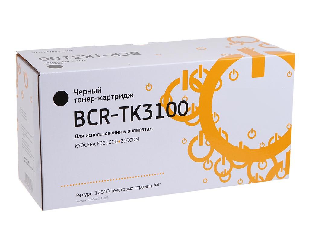 Картридж Bion PTTK-3100 Black для Kyocera FS-2100(D/DN)/4100(D/DN)/4200(DN)/DN4300(DN)/M3040DN/M3540DN