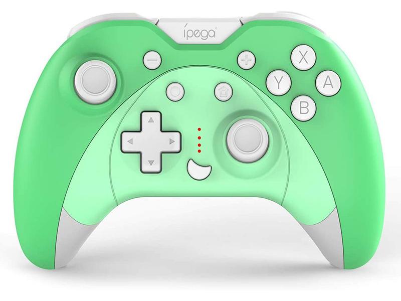 Геймпад iPega PG-SW023G Green