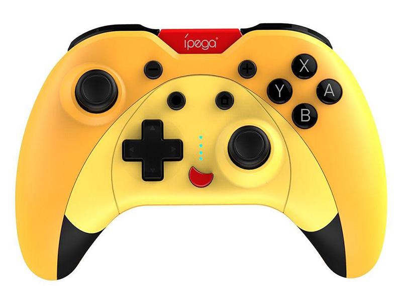 Геймпад iPega PG-SW023C Yellow