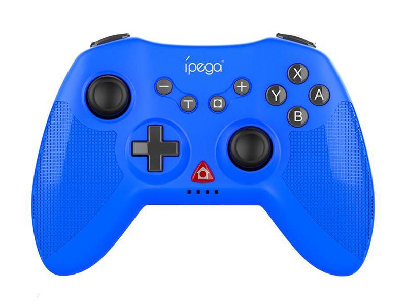 Геймпад iPega PG-SW020C Blue