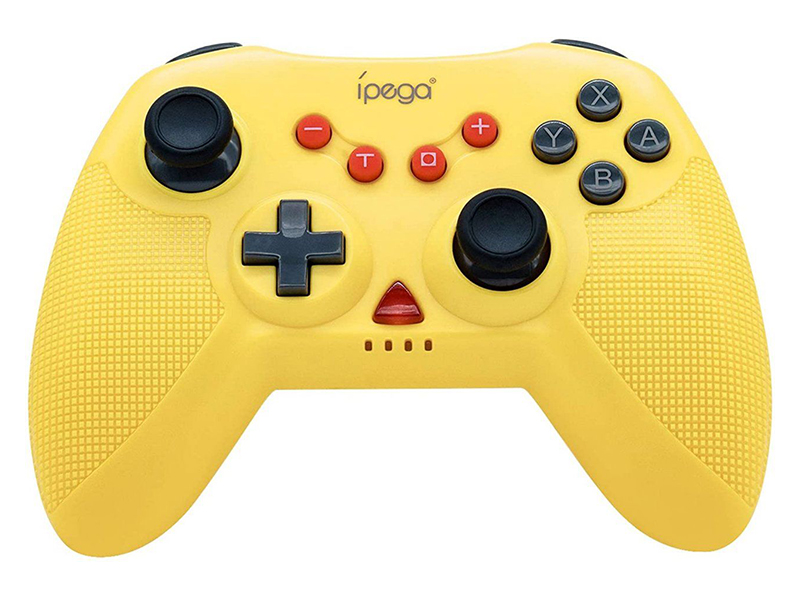 Геймпад iPega PG-SW020B Yellow