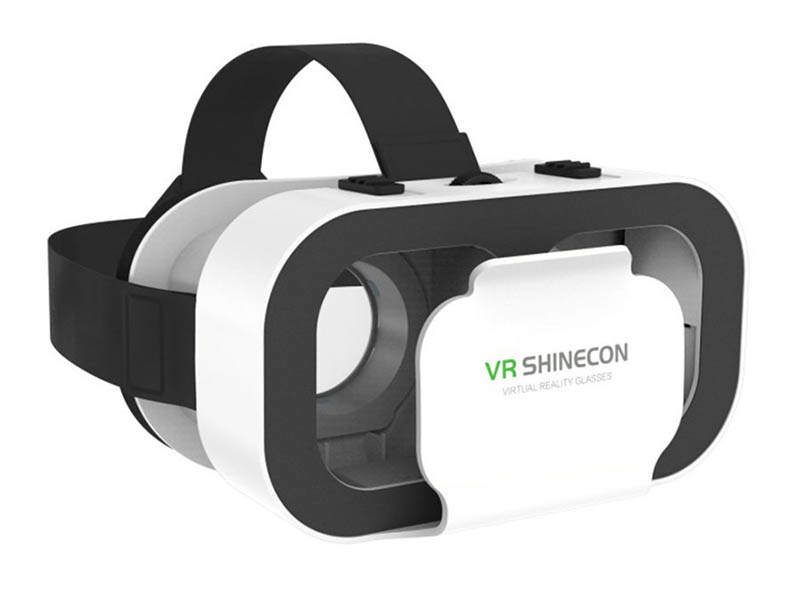 Очки виртуальной реальности Shinecon SC-G05
