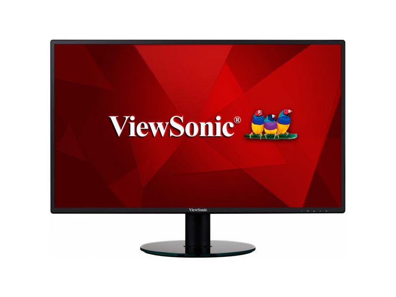Монитор ViewSonic VA2719-2K-SMHD Выгодный набор + серт. 200Р!!!