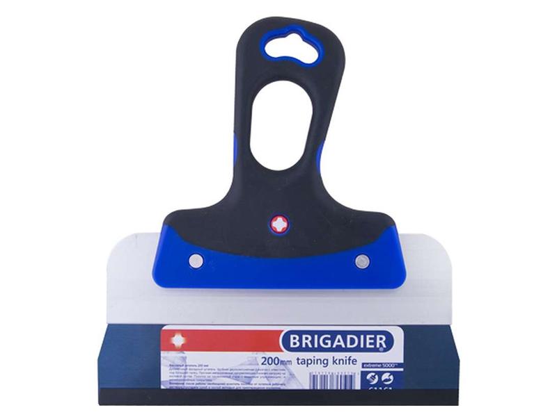 Шпатель Brigadier Extrema 200mm 61161