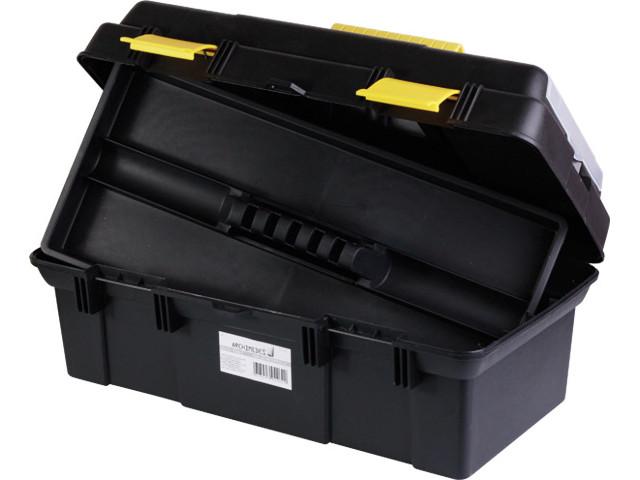 Ящик для инструментов Archimedes 41х21х18.5cm 94262