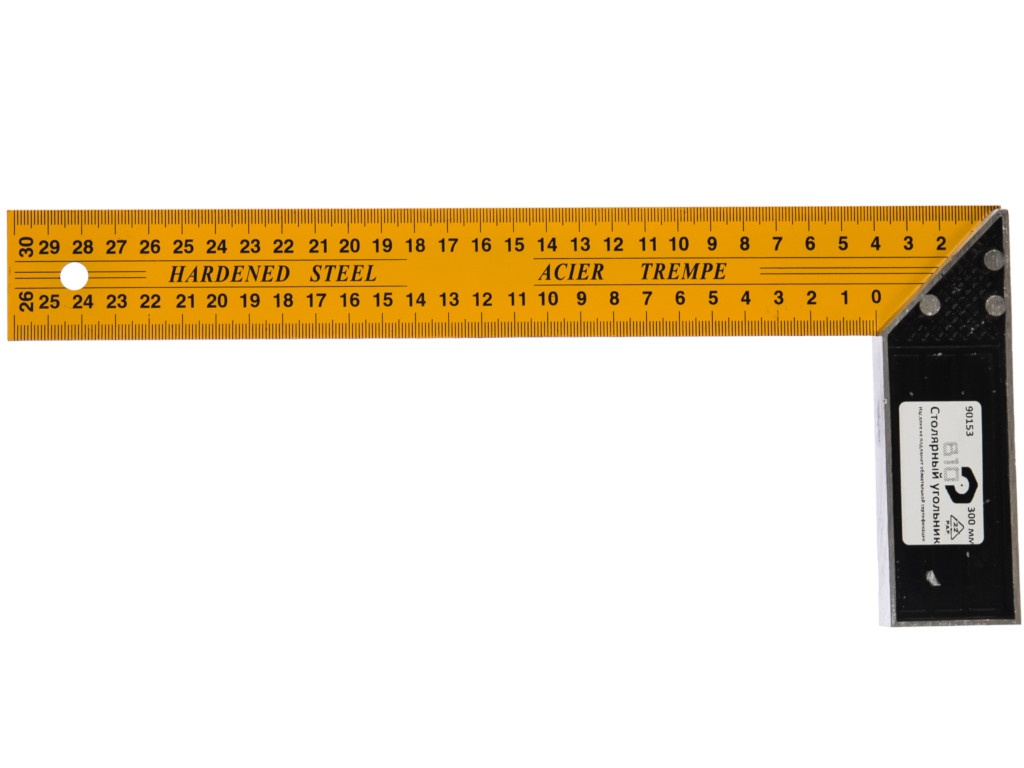 Угломер Archimedes 300mm 90153