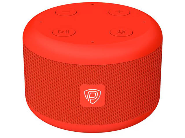 Колонка Prestigio Smartvoice PSS105M_RD