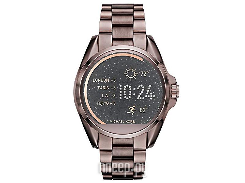 Умные часы Michael Kors Access Bradshaw MKT5007