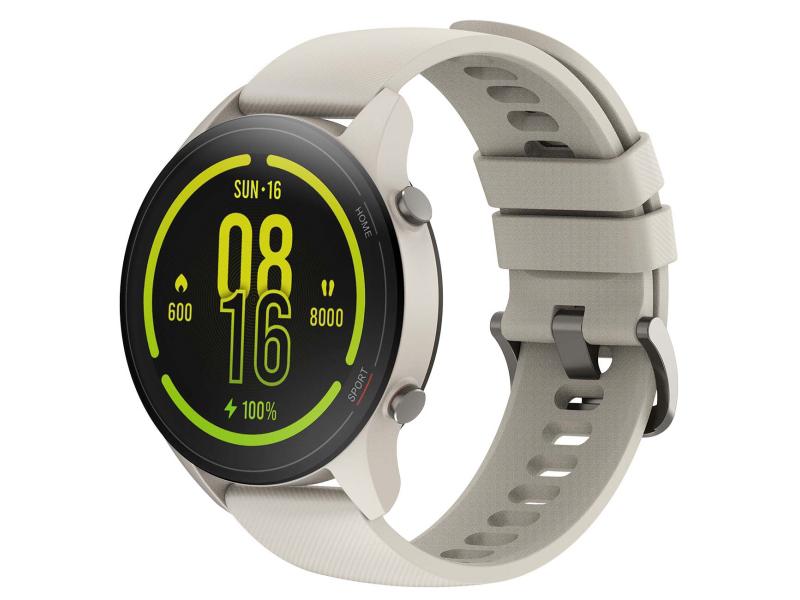 Фото - Умные часы Xiaomi Mi Watch White BHR4723GL умные часы xiaomi mi watch eac черный xmwtcl02