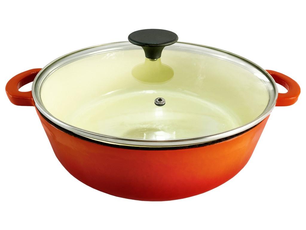 Сковорода Myron Cook 38cm МС0022