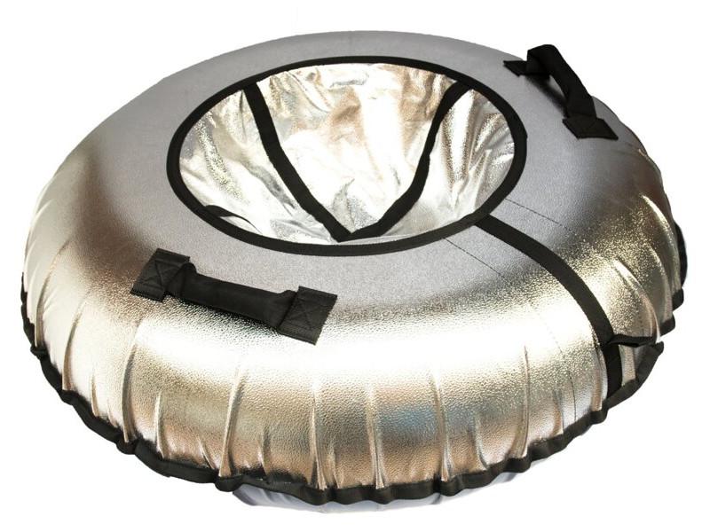 Тюбинг SnowShow Практик Neo 90cm Silver