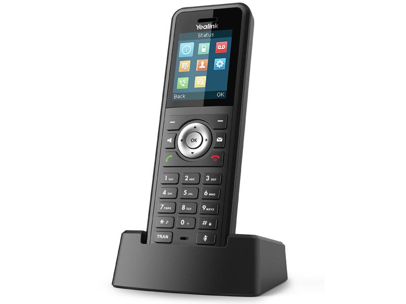 VoIP оборудование Yealink W59R