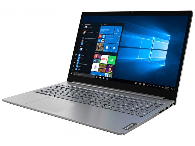 Ноутбук Lenovo ThinkBook 15 20SM000HRU Выгодный набор + серт. 200Р!!! (Intel Core i5-1035G1 1.0 GHz/16384Mb/512Gb SSD/Intel UHD Graphics/Wi-Fi/Bluetooth/Cam/15.6/1920x1080/Windows 10 Pro 64-bit) ноутбук lenovo yoga slim 7 15iil05 82aa0029ru выгодный набор серт 200р intel core i5 1035g4 1 1 ghz 8192mb 256gb ssd intel iris plus graphics wi fi bluetooth cam 15 6 1920x1080 windows 10 home 64 bit