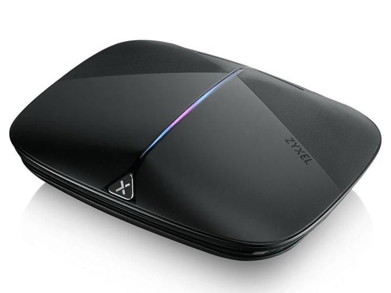 Wi-Fi роутер Zyxel Armor G1 NBG6818