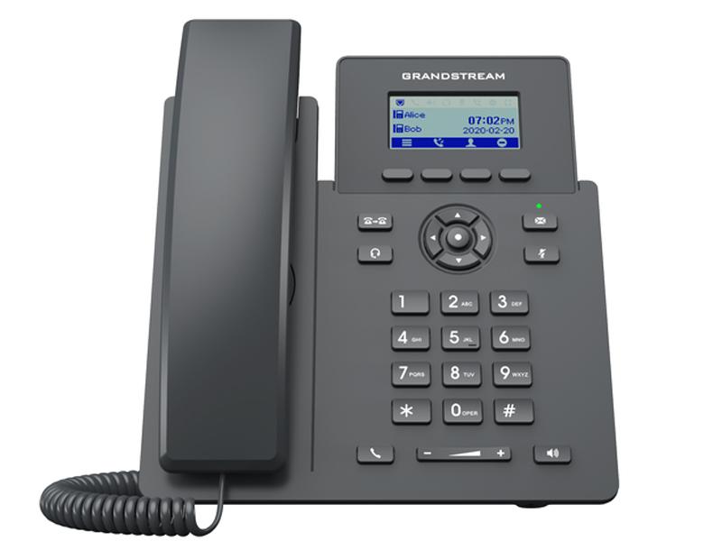 VoIP оборудование Grandstream GRP2601