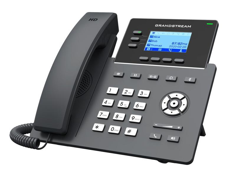VoIP оборудование Grandstream GRP2603P