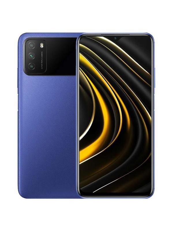 Сотовый телефон Pocophone M3 4/64Gb Blue