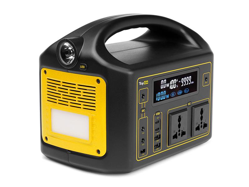 Внешний аккумулятор TopON TOP-X220 160800mAh