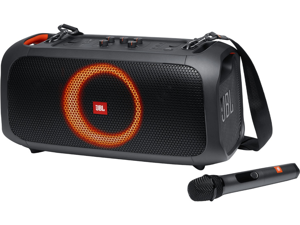 Минисистема JBL PartyBox On-The-Go