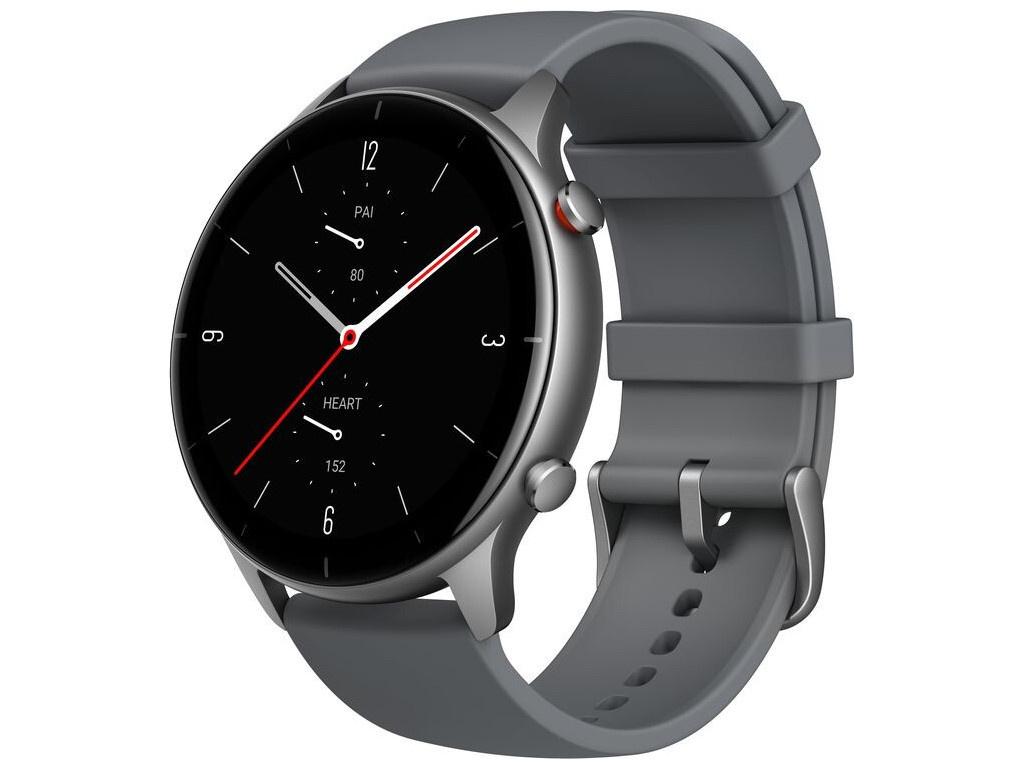 Умные часы Xiaomi Amazfit A2023 GTR 2e Slate Grey