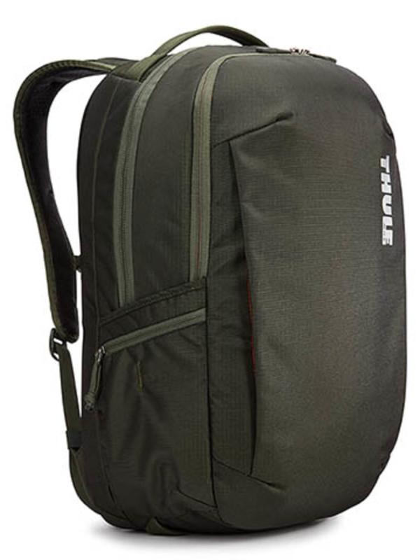 Рюкзак Thule Subterra Backpack 30L Green 3204054 / TSLB317DFT