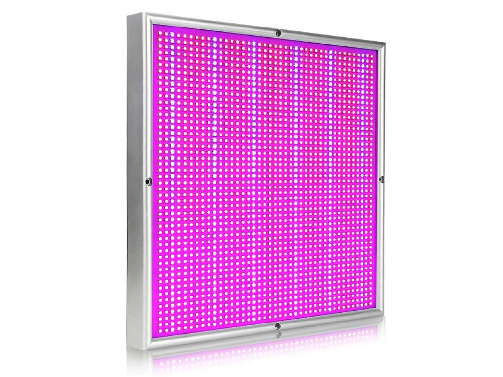 Светодиодный фитосветильник URM 2009 LED 220V 200W IP44 URM-FITO-PN-2009 F10031