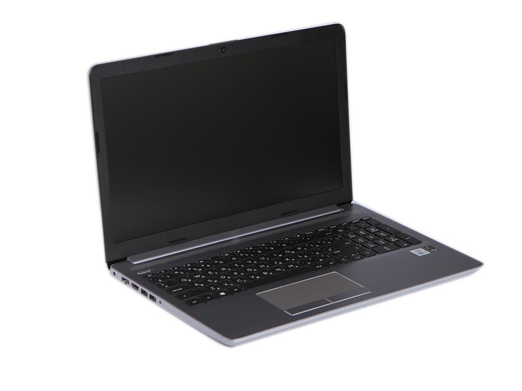 Ноутбук HP 250 G7 175T3EA (Intel Core i7-1065G7 1.3GHz/8192Mb/256Gb SSD/DVD-RW/Intel Iris Plus Graphics/Wi-Fi/Cam/15.6/1920x1080/Free DOS)