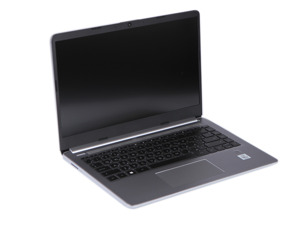 Ноутбук HP 340S G7 1B7W8ES (Intel Core i7-1065G7 1.3GHz/8192Mb/512Gb SSD/Intel Iris Plus Graphics/Wi-Fi/Cam/14/1920x1080/Free DOS)