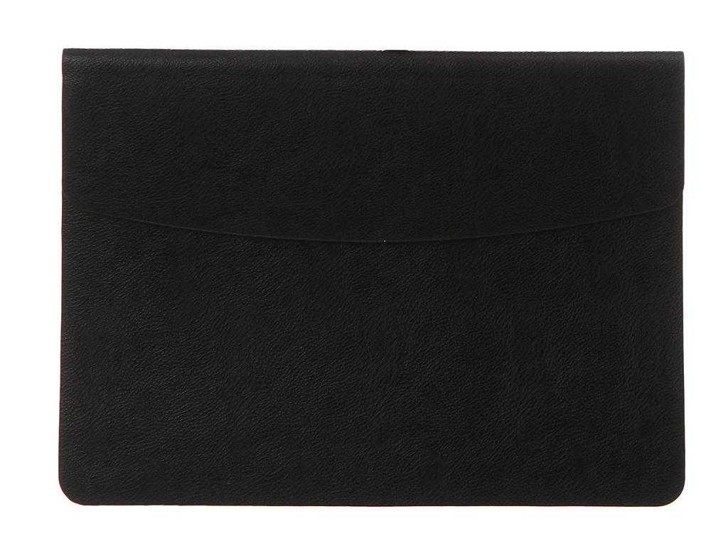Аксессуар Чехол Palmexx для MacBook Pro New 13 MacBag Black PX/MCBAG BLK