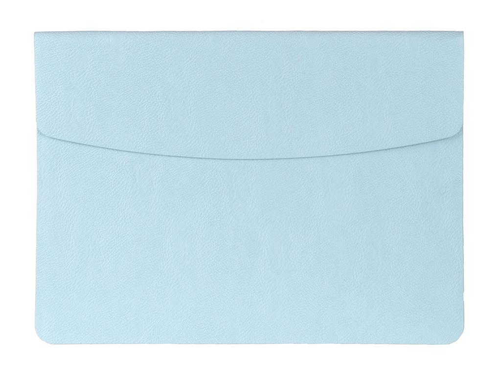 Аксессуар Чехол Palmexx для MacBook Pro New 13 MacBag Light Blue PX/MCBAG BLU