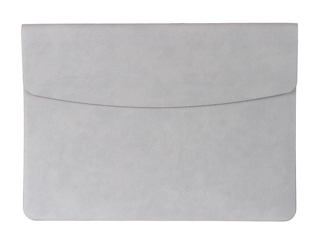 Аксессуар Чехол Palmexx для MacBook Pro New 13.3 MacBag White PX/MCBAG 13 WHT