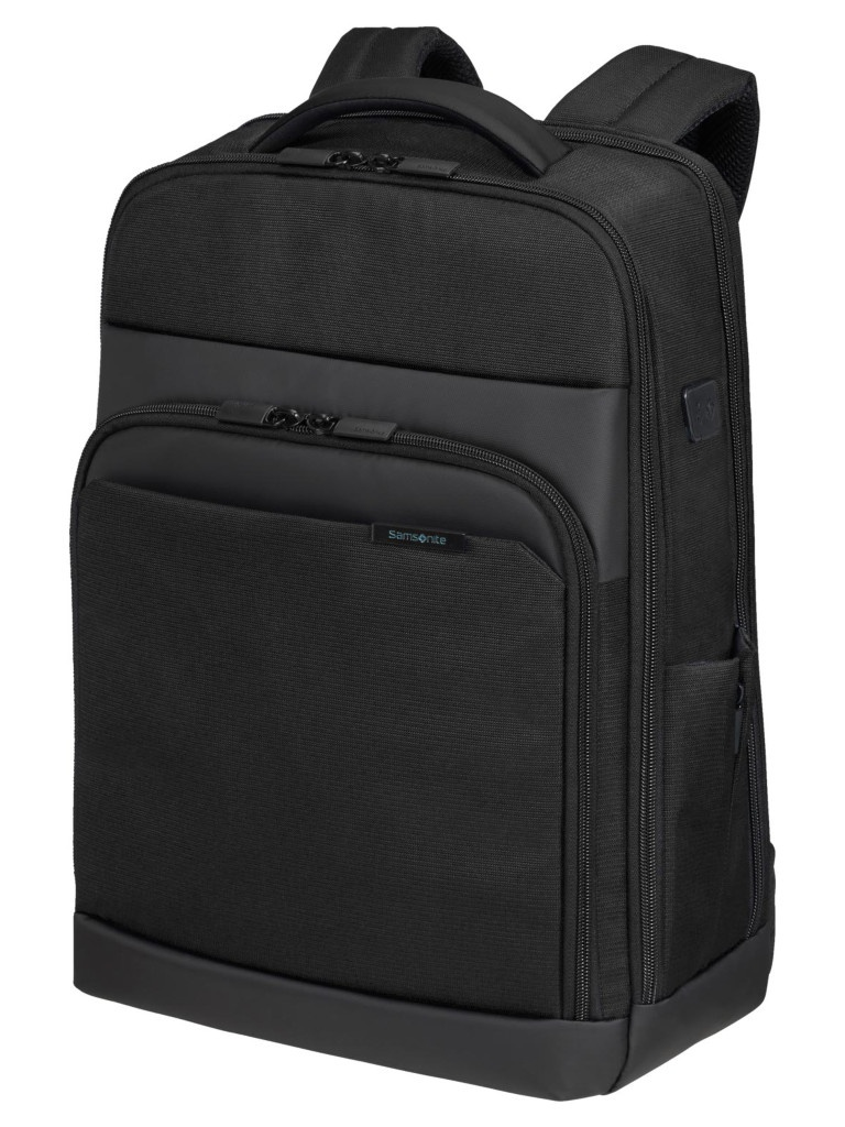 Рюкзак Samsonite Mysight Laptop Backpack 17.3-inch Black KF9*005*09