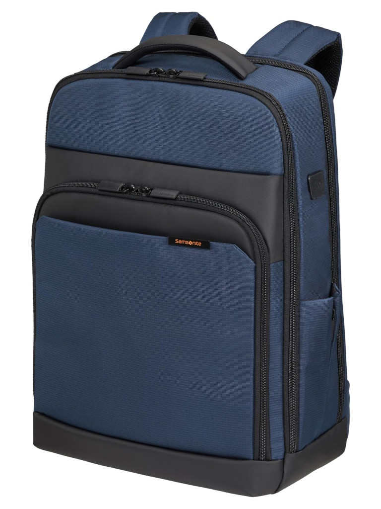 Рюкзак Samsonite Mysight Laptop Backpack 17.3-inch Blue KF9*005*01