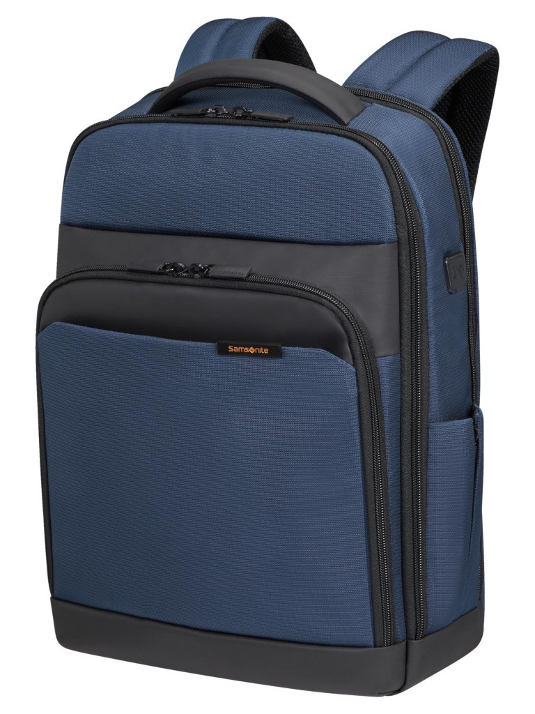 Рюкзак Samsonite Mysight Laptop Backpack 15.6-inch Blue KF9*004*01