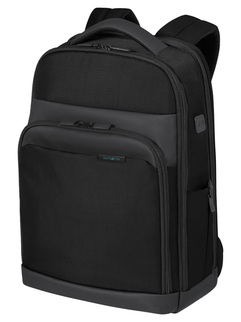 Рюкзак Samsonite Mysight Laptop Backpack 14.1-inch Black KF9*003*09