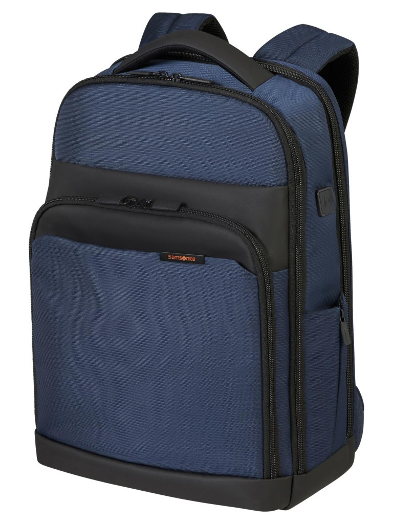 Рюкзак Samsonite Mysight Laptop Backpack 14.1-inch Blue KF9*003*01