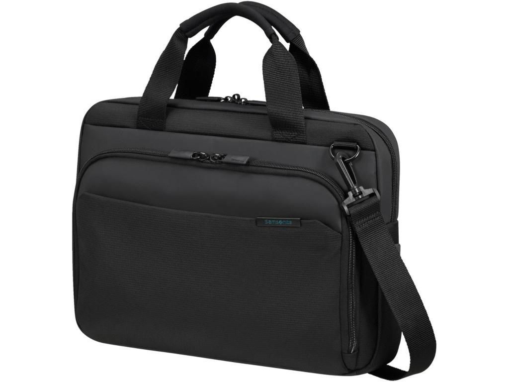 Сумка 14.1-inch Samsonite Mysight Briefcase Black KF9*001*09